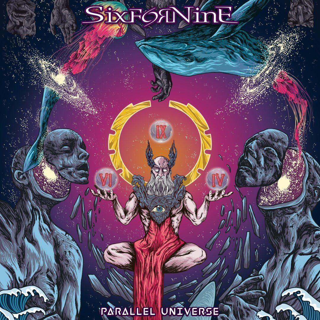 SiXforNinE